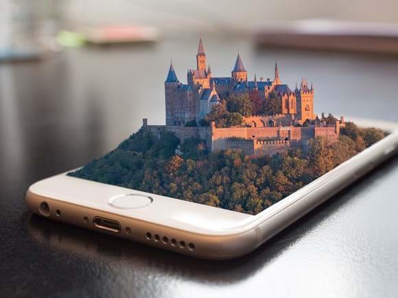 BDBR-chateau-sortant-d-un-smartphone